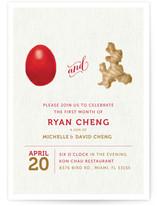Red Egg and Ginger Celebration