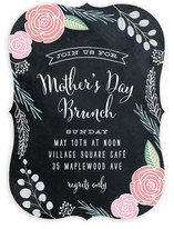 Mother's Day Garden Brunch
