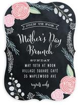 Mother's Day Garden Brunch