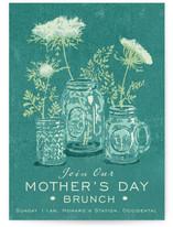 Mason Jars & Mother's Day