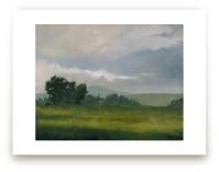 Broken Clouds by Stephanie Goos Johnson