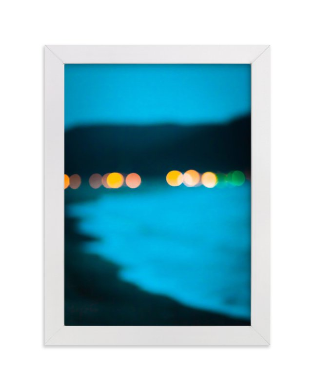"""""""Twinkling light"""" - Limited Edition Art Print by Lindsay Ferraris Photography in beautiful frame options and a variety of sizes."""