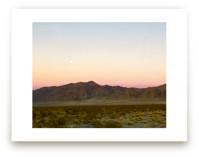 Lunar Phase 1 by Leah Lenz