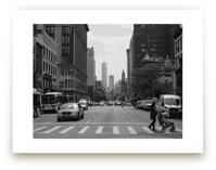 New York Streets  by Kaila Keller