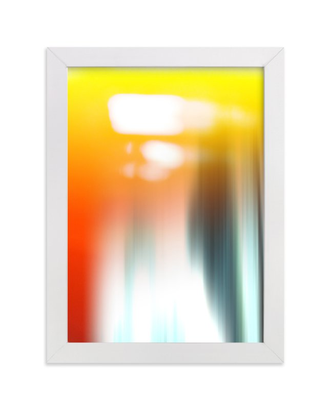 """Shine"" - Limited Edition Art Print by Karen Kaul in beautiful frame options and a variety of sizes."