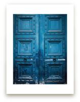 Behind Door Number 1 by Pockets of Film