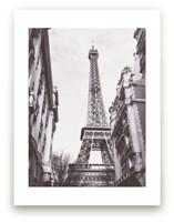 Eiffel by Gabrial Reising