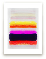 You Know by Kristi Kohut - HAPI ART AND PATTERN