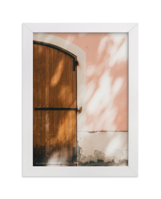 """""""Provence"""" - Limited Edition Art Print by Lindsay Ferraris Photography in beautiful frame options and a variety of sizes."""