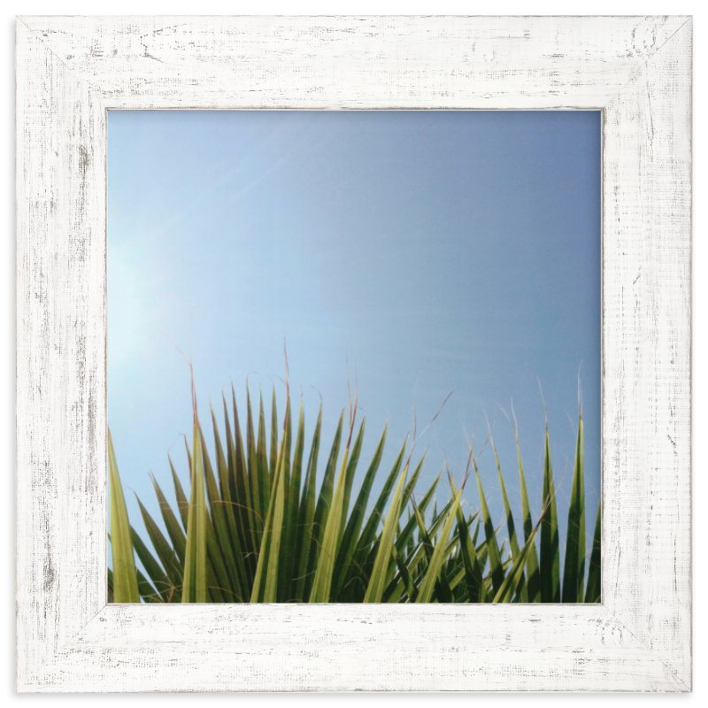"""""""Summer Fringe"""" - Limited Edition Art Print by SylvieCeres Designs in beautiful frame options and a variety of sizes."""