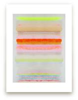 Inner Light by Kristi Kohut - HAPI ART AND PATTERN