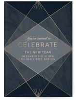Art Deco New Year