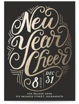New Year Geo