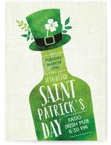 Luck of Irish
