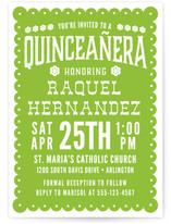 Fiesta De Quinceañera