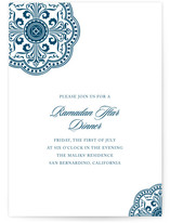 Ornamental by Paperview Designs