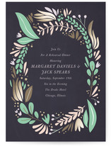 Formal Florals by Morgan Ramberg