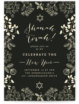 Celebrate Shanah Tovah