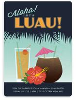 Let's Luau!