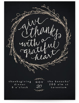 Grateful Heart Wreath