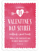 A Valentine's Day Soiree
