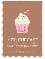 Hey Cupcake