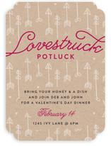 Lovestruck Potluck