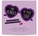 Blinded by Love