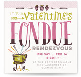 Fondue Rendezvous