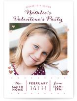 Valentine's Party