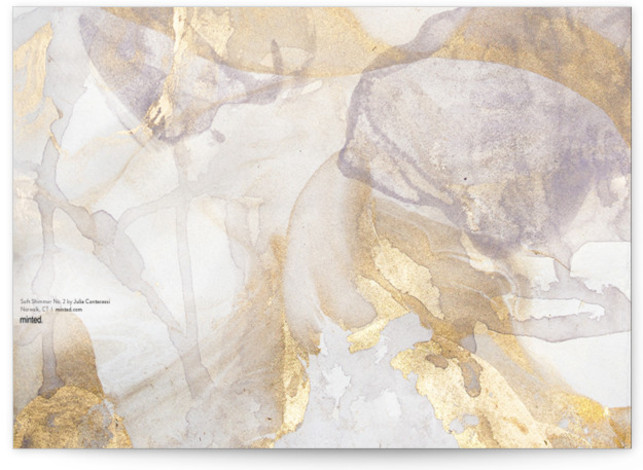 Soft Shimmer No. 2