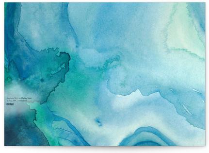 Under Water Desktop Wallpaper