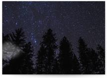 Yosemite Stars by Christian Florin