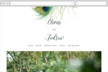 Peacock by LChantel