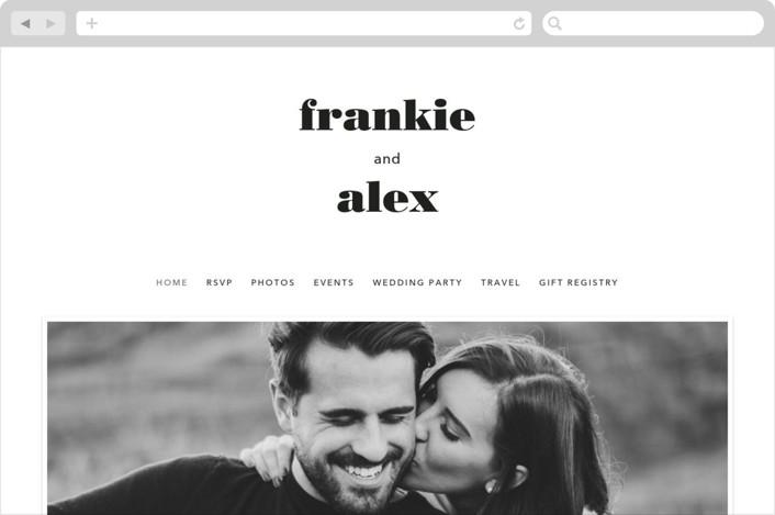 """""""Letters"""" - Wedding Websites in Silk by JoAnn Jinks."""