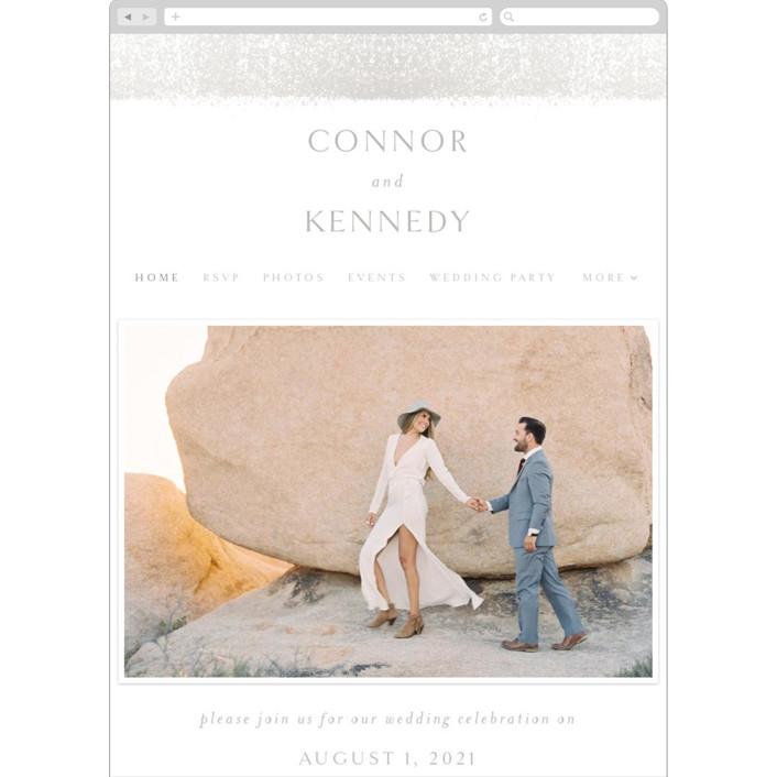 """the mill park"" - Wedding Websites in Opal by Phrosne Ras."