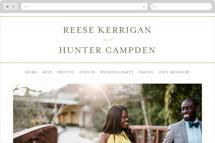 Valencay Wedding Websites