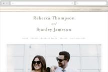 Bianco Wedding Websites