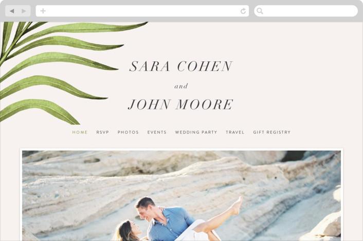 """palmetto"" - Wedding Websites in Palmetto by kelli hall."