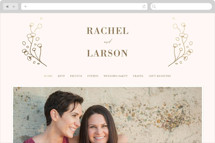 Baby's Breath Wedding Websites