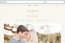 The Union Wedding Websites