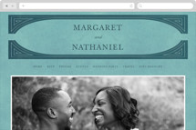 Buchanan Wedding Websites