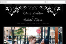Let's Get Married Wedding Websites