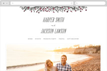 Grand Meadow Wedding Websites