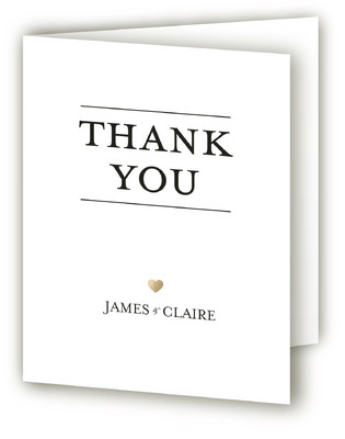 Anniversary Dates Anniversary Party Thank You Cards