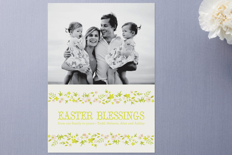 Easter Blessings Easter Cards