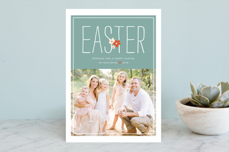 Spring Fling Easter Cards