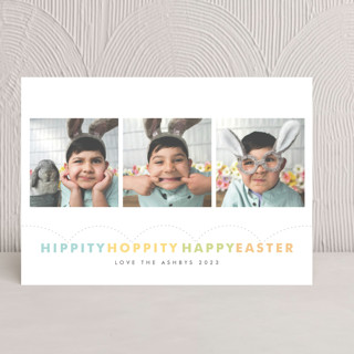 Hippity Easter Cards