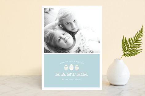 Easter Eggs Easter Cards