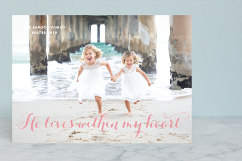 In My Heart Easter Cards
